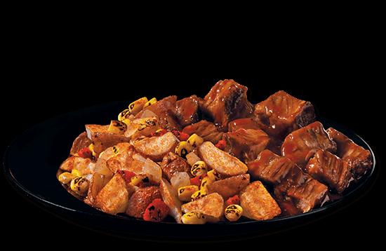 sweet-smoky-angus-beef plate image