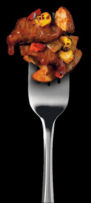 sweet-smoky-angus-beef fork image