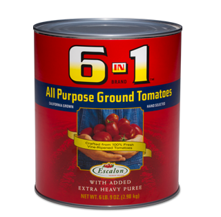 All Purpose Ground Tomatoes