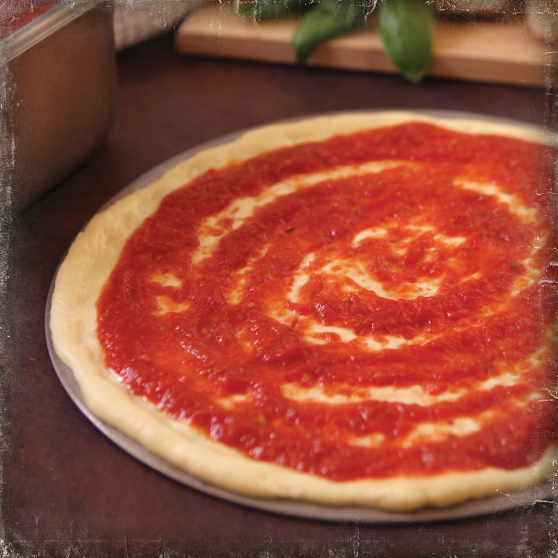 Old World Pizza Tomato Sauce