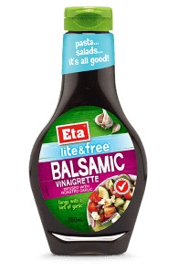 Eta Balsamic Dressing Garlic image