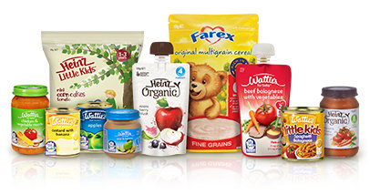 Check out our range of baby food products here