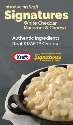 Kraft Signatures