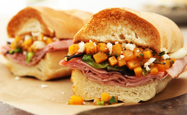 Global Sandwich Trends for Foodservice