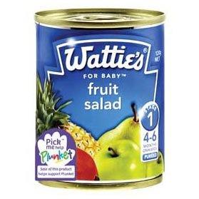 Wattie's Fruit Salad