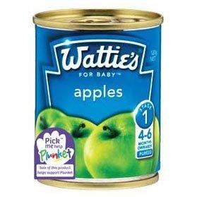 Wattie's Apples