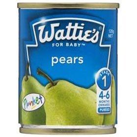 Wattie's Pears