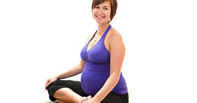 Breaking a sweat: what about exercise during pregnancy?