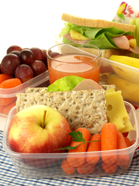 3 Day Pregnancy Meal Plan