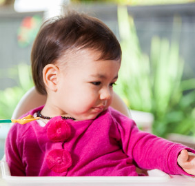 How Do I Tell if My Baby is Full? Embed Image