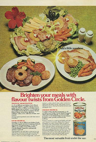 Brighten Flavour twists 76