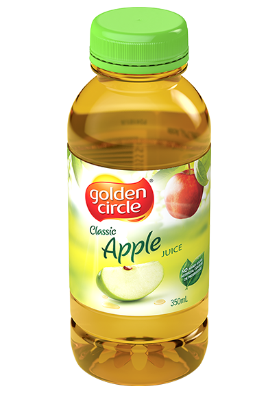Apple Juice 350mL image