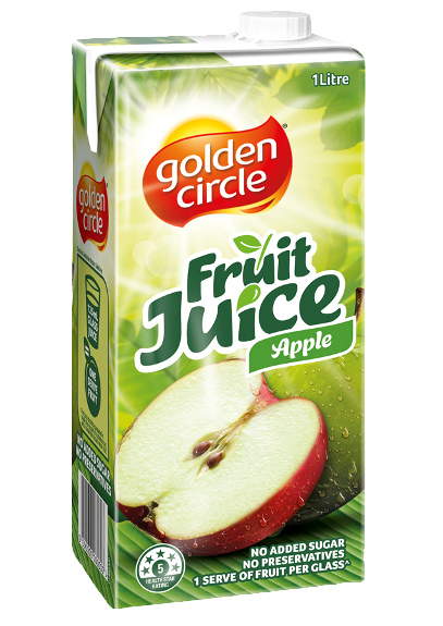 Fruit Juice Apple image
