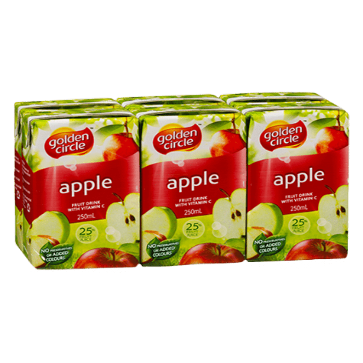 Apple 6pk image