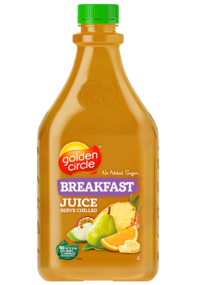 Breakfast Juice image