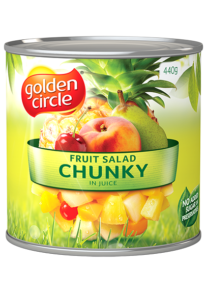 Chunky in Juice 440g image