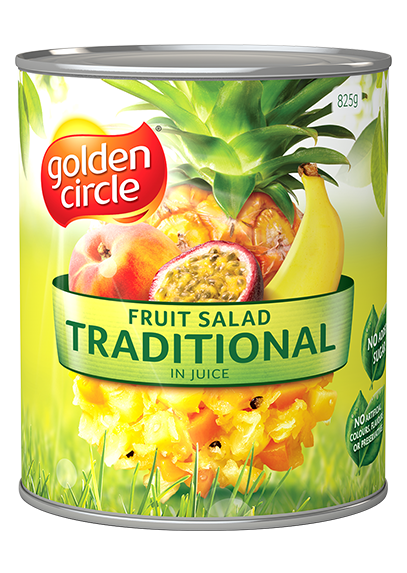 Tropical Traditional in Juice 825g image