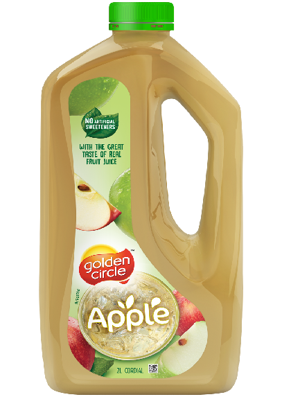 Apple Cordial image