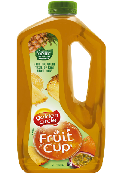 Fruit Cup Cordial image