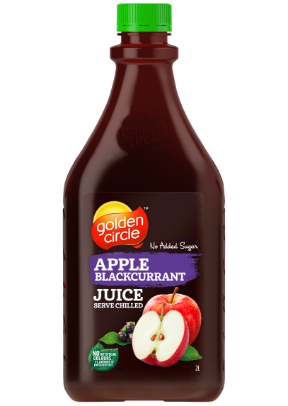 Apple Blackcurrant Juice image