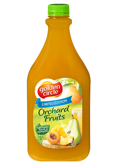 Orchard Fruits Juice image