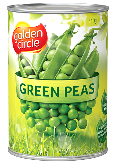 Green image