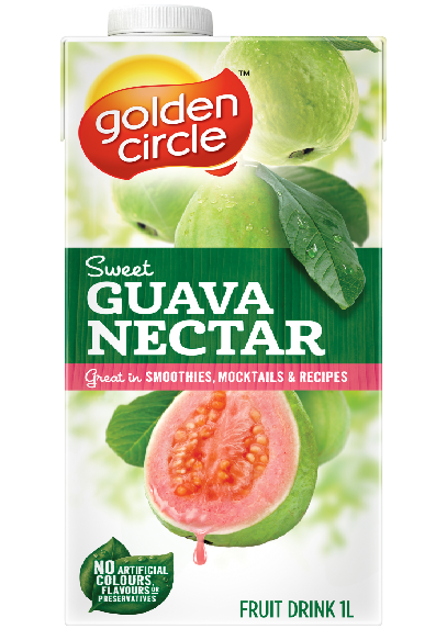 Guava Nectar Fruit Drink image