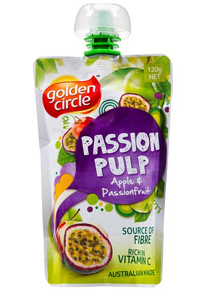 Passion Pulp image