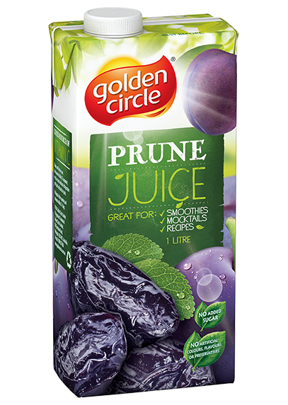 Prune Juice image