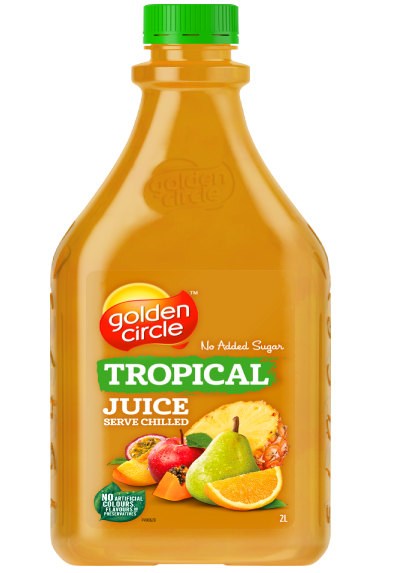 Tropical Juice image