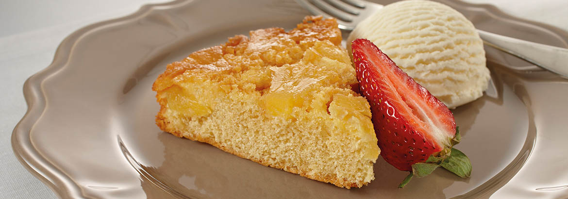 Pineapple Shortcake image