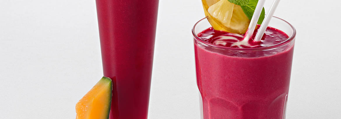 All-day Juice Spritzer