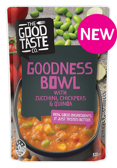 Goodness Bowl 500g