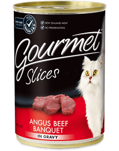 Angus Beef Banquet 385g