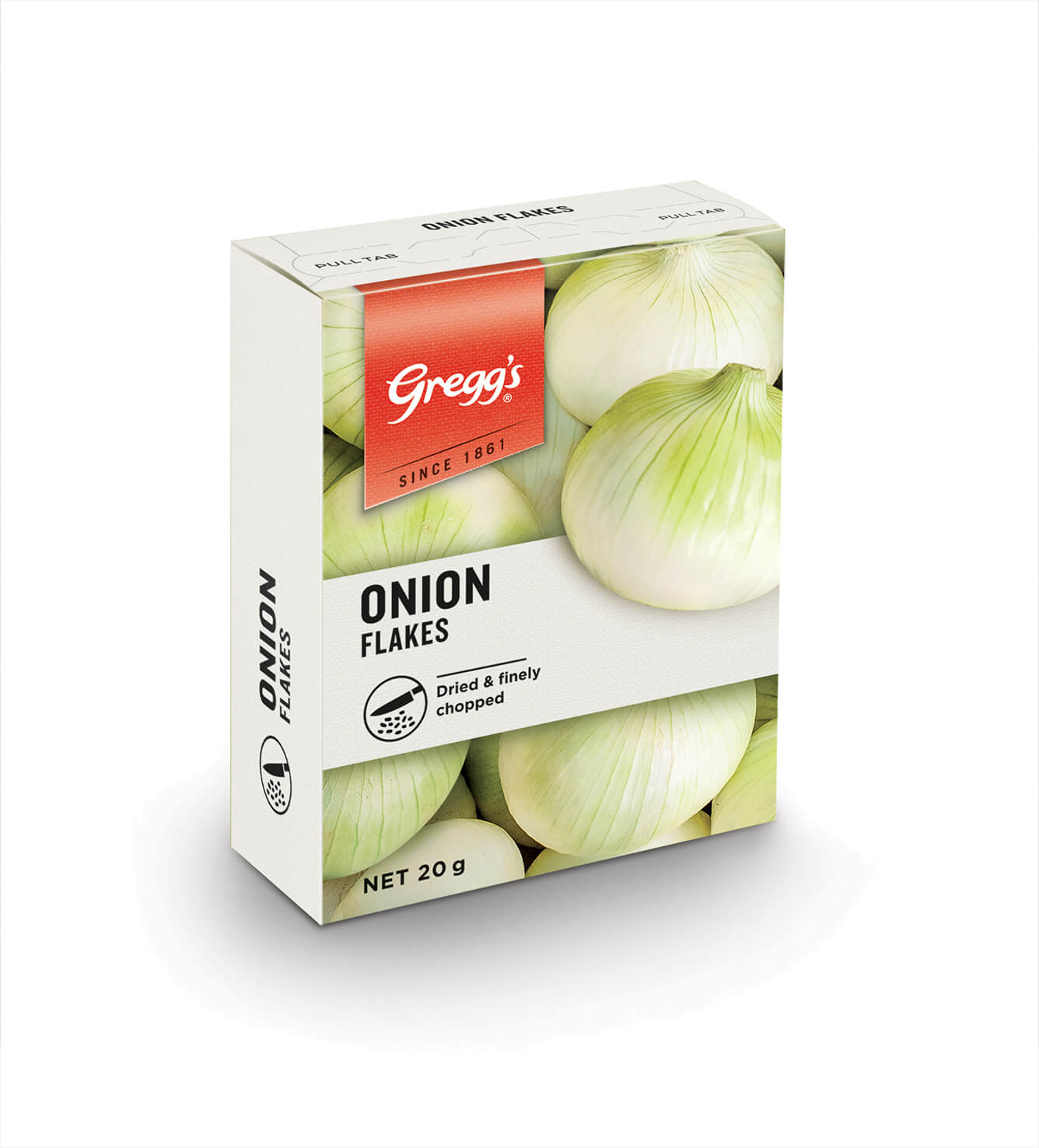 Onion Flakes image