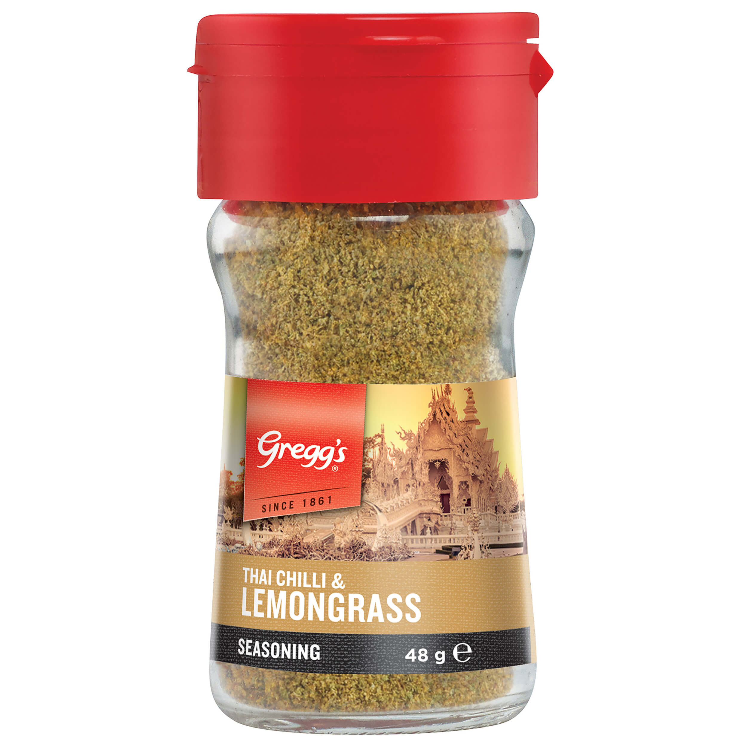 Thai Lemongrass image