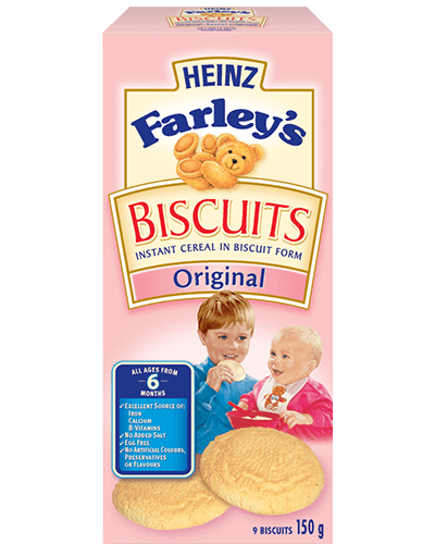 Heinz Farley's Biscuits - Original title=