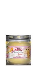Heinz Papinha de Frutas Sortidas com Iogurte