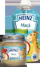 Heinz Papinha de Maçã