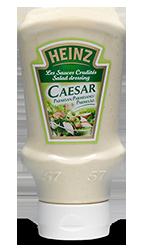 Molho Para Salada Caesar