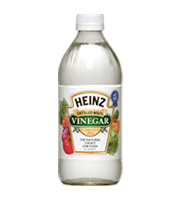Pint Distilled White Vinegar