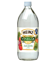 Quart Distilled White Vinegar