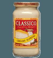 Classico Creamy Alfredo