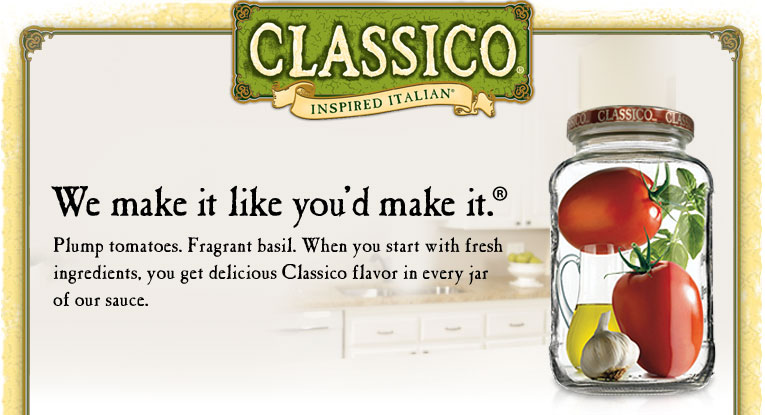 Inspired Italian