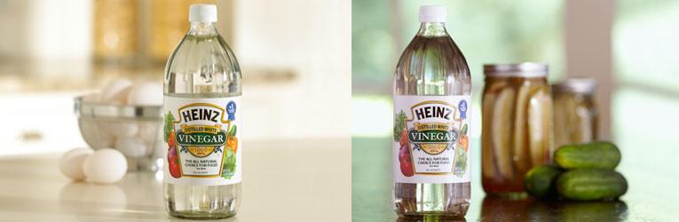 Tips for using Vinegar