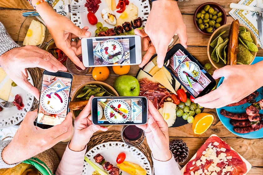 Trend Makanan 2021: Sehat untuk tubuh, bumi dan dompet kita