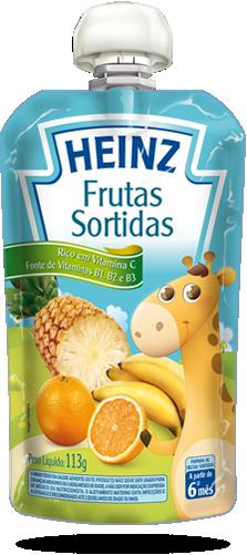 Frutas Sortidas image