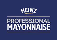 Heinz Professional Mayo Logo