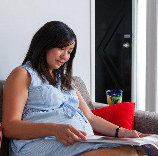 Pregnancy Guide - Conception to birth