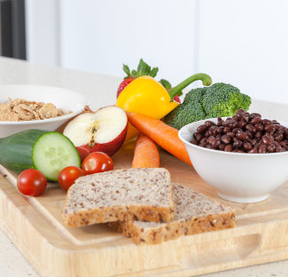 Pregnancy, Nutrition & Health